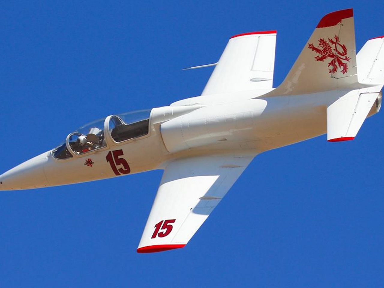 Jet 15 Darkstar II