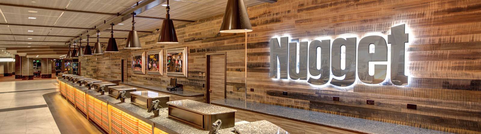 The Nugget Hotel